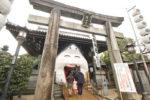【福岡市博多区・櫛田神社】節分2020 神社の節分祭に行こう!