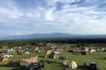 【子連れキャンプ】親子でがっつりキャンプを体験するなら!『九重ボイボイキャンプ場』