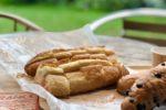 【福岡市東区】オシャレでおいしいパン屋さん♪フルフル 風の森店