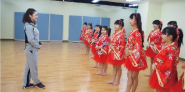 ハニーズダンススクール
