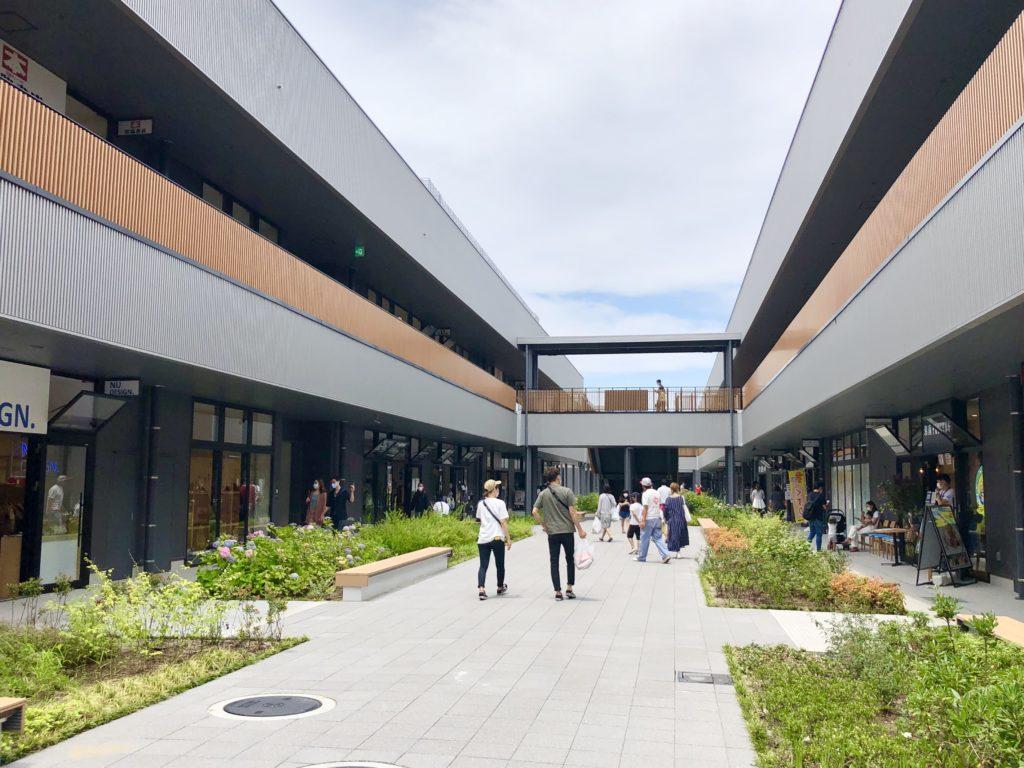 葉 アイランド アイ 照 センターマークスの商業施設 2019年9月10日(火)より順次開業!全6テナント一覧!最新情報も!