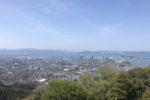 【新宮町】家族での登山デビューに!福岡市街地一望の立花山